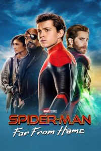 spider man far from home streaming vf