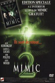 Mimic 2, Le retour streaming vf