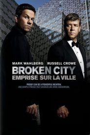 Broken City streaming vf