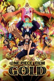 One Piece Gold streaming vf