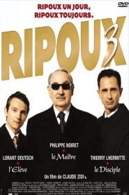 Ripoux 3 streaming vf