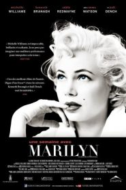 My Week with Marilyn streaming vf
