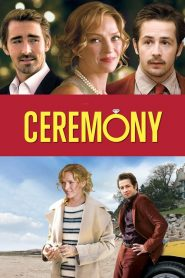 Ceremony streaming vf