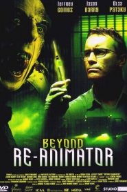 Beyond Re-Animator streaming vf