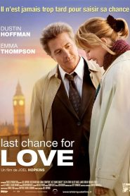 Last Chance for Love streaming vf