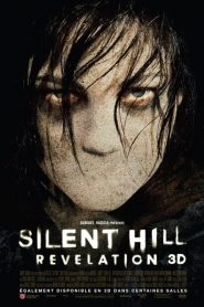 Silent Hill: Revelation 3D streaming vf