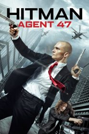 Hitman : Agent 47 streaming vf