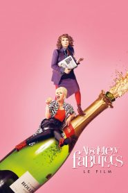 Absolutely Fabulous : le film streaming vf