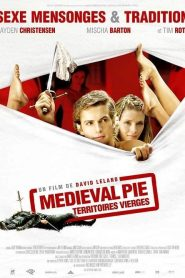 Medieval Pie : Territoires vierges streaming vf