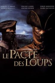 Le Pacte des loups streaming vf