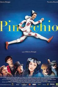 Pinocchio streaming vf