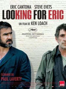 Looking for Eric streaming vf