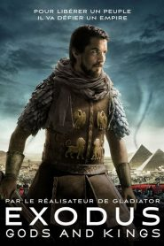 Exodus : Gods and Kings papystreaming