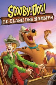 Scooby Doo ! Le clash des Sammys streaming vf
