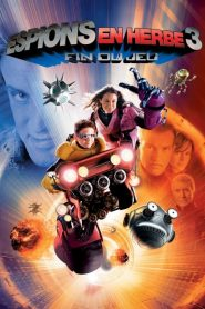 Spy Kids 3 : Mission 3D streaming vf
