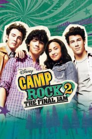 Camp rock 2 – Le face à face streaming vf