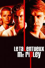 Le Talentueux Mr Ripley streaming vf