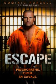 Escape streaming vf