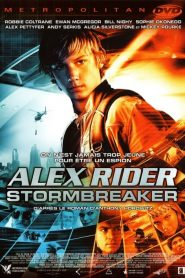 Alex Rider : Stormbreaker streaming vf