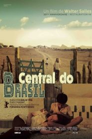 Central do Brasil streaming vf