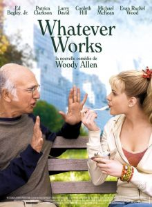 Whatever Works streaming vf