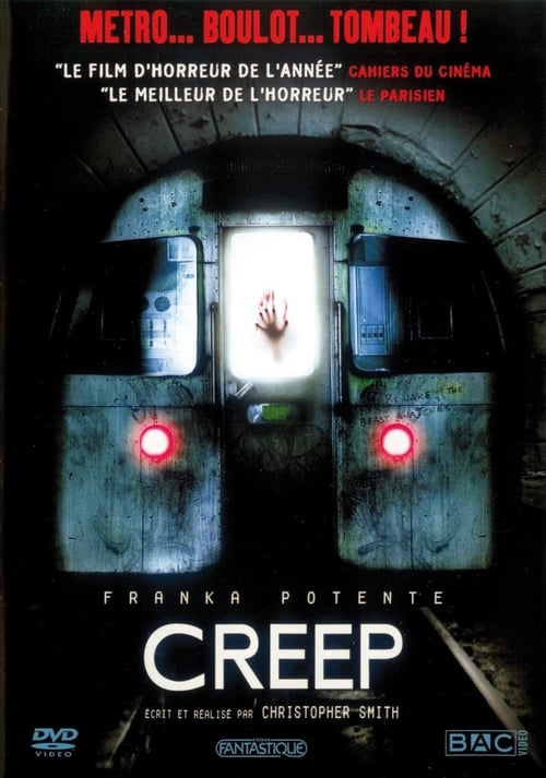 Creep Stream