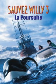Sauvez Willy 3 : La poursuite streaming vf