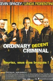 Ordinary Decent Criminal streaming vf