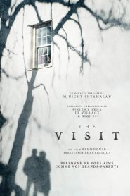The Visit streaming vf