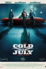 Cold in July streaming vf