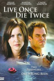 Live Once, Die Twice streaming vf