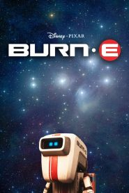 BURN·E streaming vf