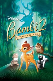 Bambi 2 streaming vf