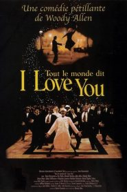 Tout le monde dit I love you streaming vf