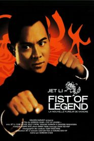 Fist of Legend streaming vf