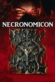 Necronomicon streaming vf
