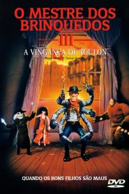 Puppet Master III La Revanche de Toulon streaming vf