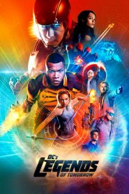 DC's Legends of Tomorrow streaming vf