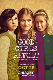 Good Girls Revolt streaming vf