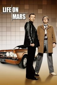 Life on Mars streaming vf