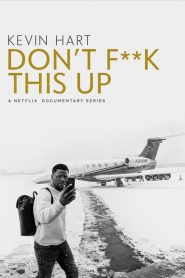 Kevin Hart: Don't F**k This Up streaming vf