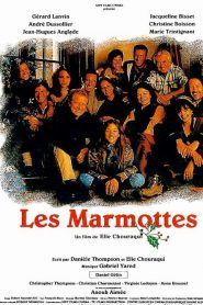 Les marmottes streaming vf
