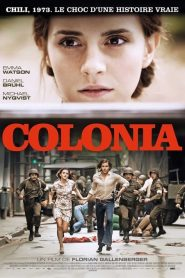 Colonia streaming vf