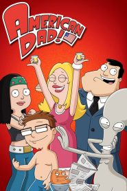 American Dad! streaming vf