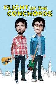 Flight of the Conchords streaming vf
