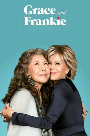 Grace et Frankie streaming vf