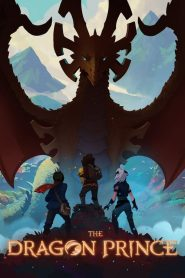 Le Prince des Dragons streaming vf