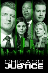 Chicago Justice streaming vf