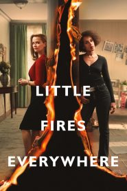 Little Fires Everywhere streaming vf