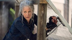 The Walking Dead saison 10 episode 21 streaming vf